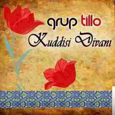 Kuddisi Divanı (2013) albüm kapak resmi