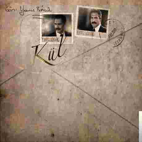 Kül (2010) albüm kapak resmi