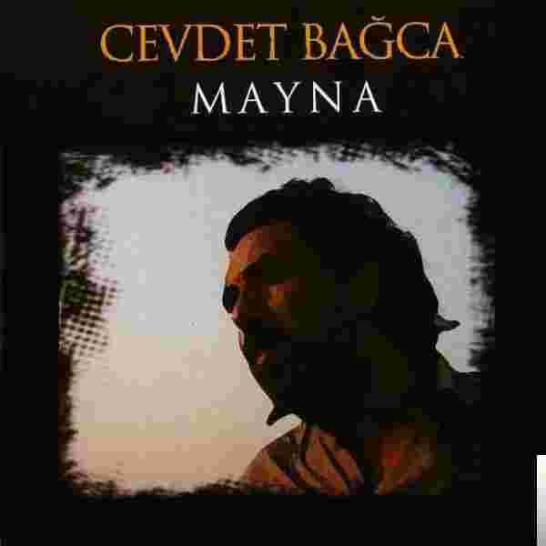 Mayna (2007) albüm kapak resmi