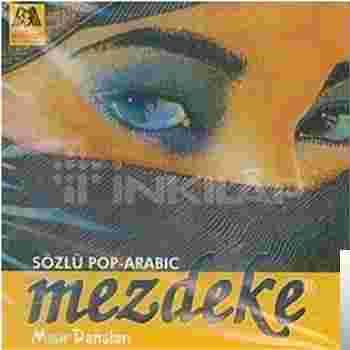 Mezdeke 1 (1992) albüm kapak resmi