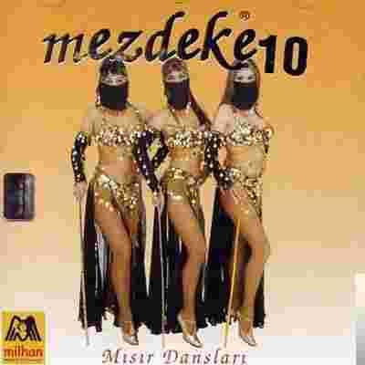 Mezdeke 10 (2005) albüm kapak resmi