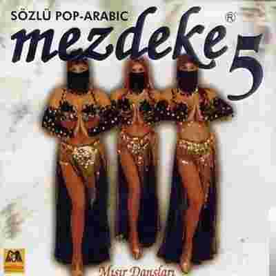 Mezdeke 5 (1995) albüm kapak resmi