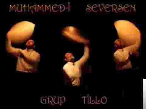 Muhammed-i Seversen (2011) albüm kapak resmi