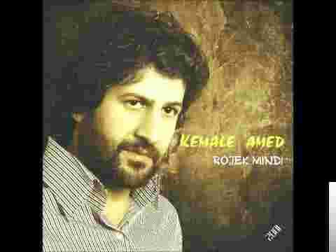 Rojek Mındi (2000) albüm kapak resmi