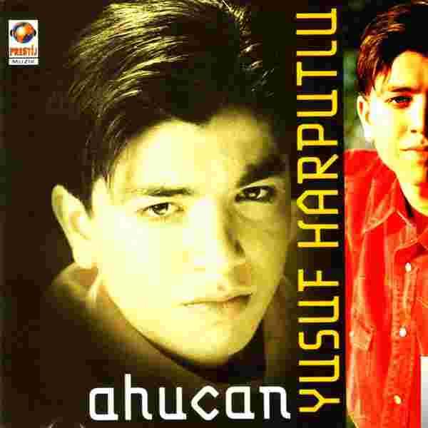 Sen Gidersen/Ahucan (1999) albüm kapak resmi