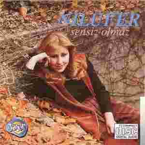 Sensiz Olmaz (1982) albüm kapak resmi