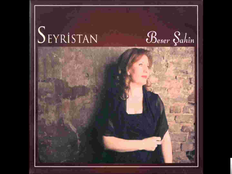 Seyristan (2010) albüm kapak resmi