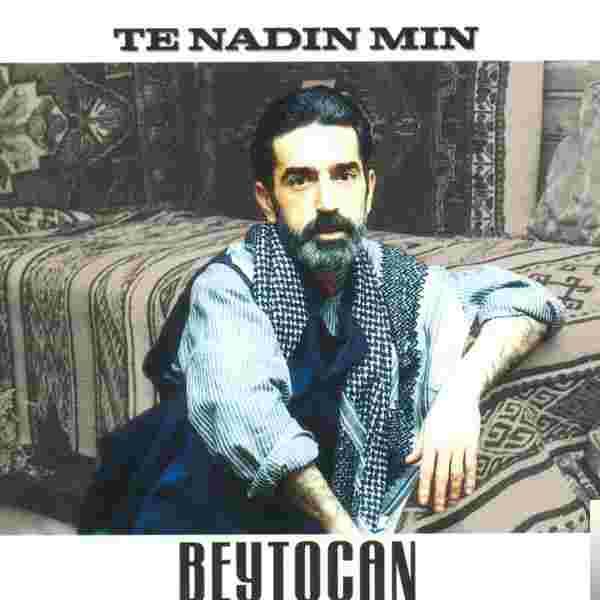 Te Nadın Mın (1990) albüm kapak resmi