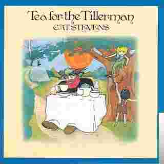 Tea For The Tillerman (2008) albüm kapak resmi