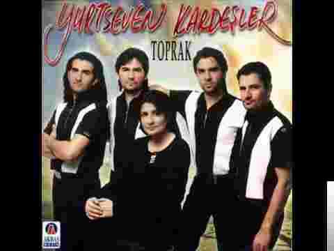Toprak (1998) albüm kapak resmi