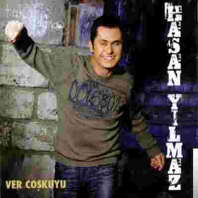 Ver Coşkuyu (2007) albüm kapak resmi