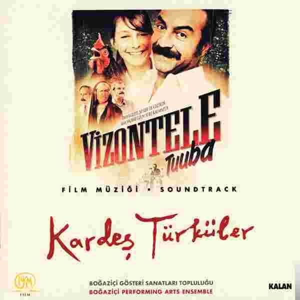 Vizontele Tuuba Film Müziği (2004) albüm kapak resmi