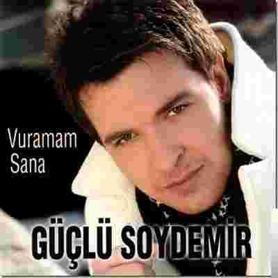 Vuramam Sana (2005) albüm kapak resmi