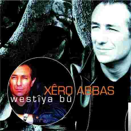 Westiya Bu (2002) albüm kapak resmi