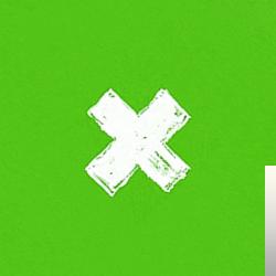 X (2014) albüm kapak resmi