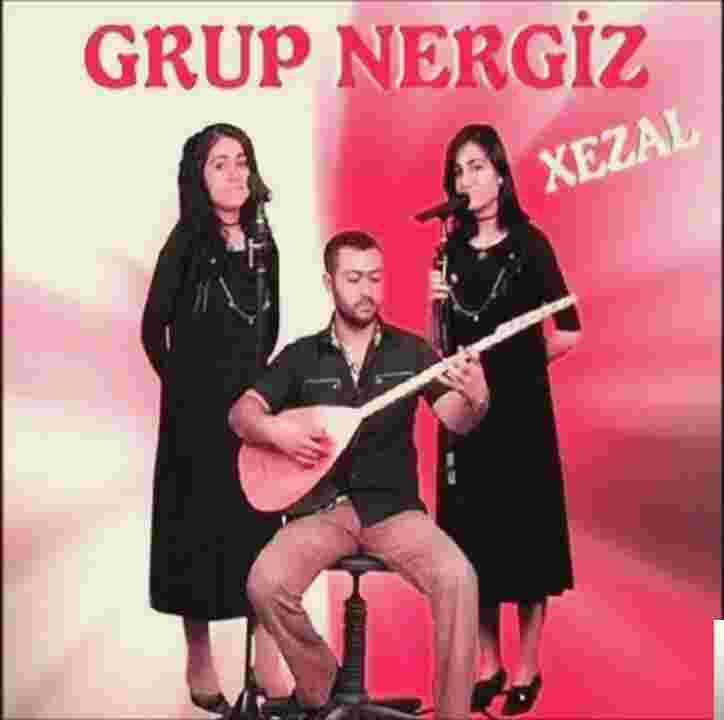 Xezal (2010) albüm kapak resmi