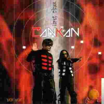 Yar Yar (2004) albüm kapak resmi