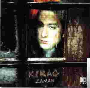 Zaman (2001) albüm kapak resmi