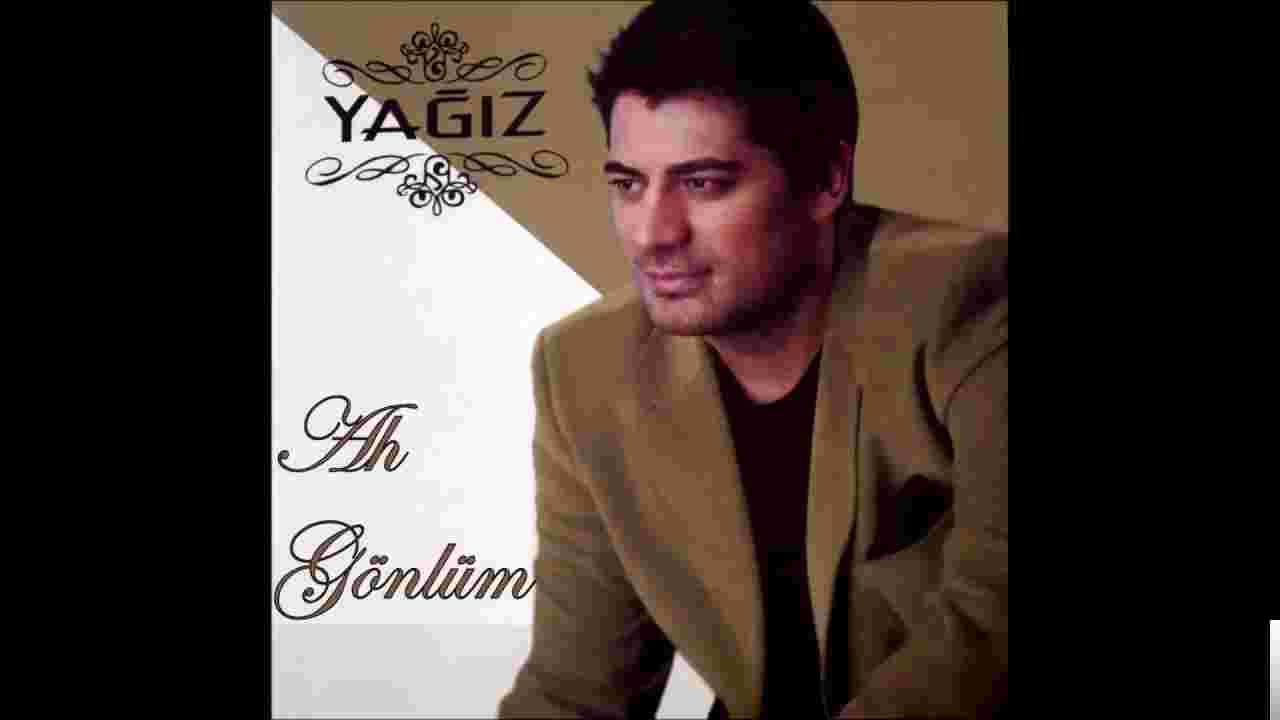 Ah Gönlüm (2007) albüm kapak resmi