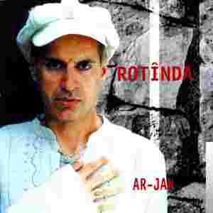 Ar-jan (2006) albüm kapak resmi