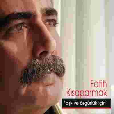 Aşk Ve Özgürlük İçin (2009) albüm kapak resmi
