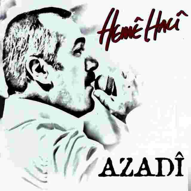 Azadi (2016) albüm kapak resmi