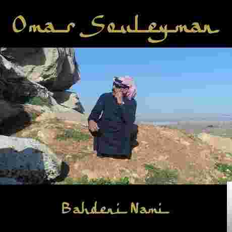 Bahdeni Nami (2015) albüm kapak resmi