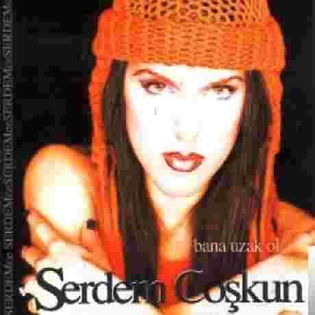 Bana Uzak Ol (2000) albüm kapak resmi