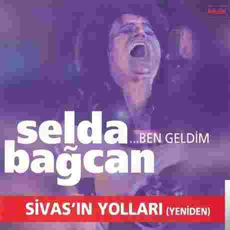 Ben Geldim (1970) albüm kapak resmi