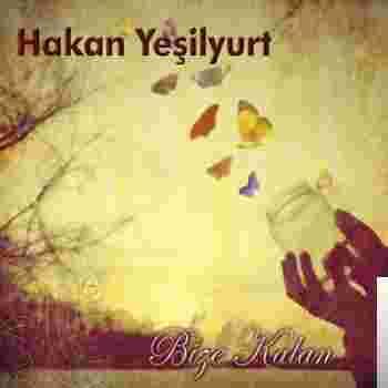 Bize Kalan (2013) albüm kapak resmi