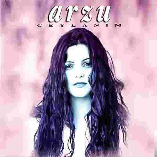 Ceylanım (1999) albüm kapak resmi