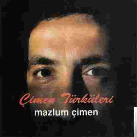 Çimen Türküleri (1995) albüm kapak resmi