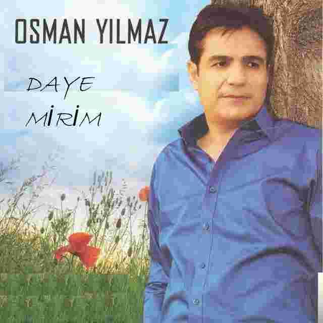 Daye Mirim (2015) albüm kapak resmi