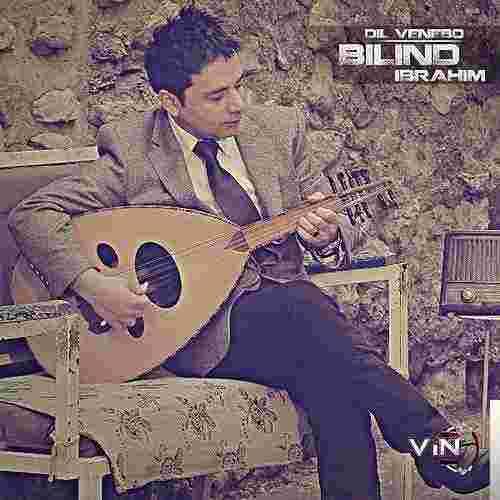 Dil Venebu (2014) albüm kapak resmi