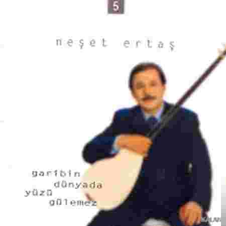 Garibin Dünyada Yüzü Gülemez (2000) albüm kapak resmi