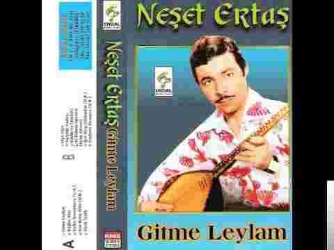 Gitme Leylam (1960) albüm kapak resmi