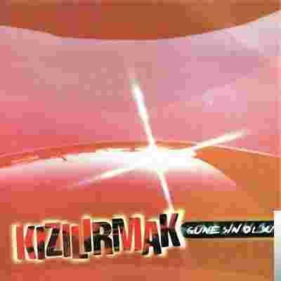 Güneşin Olsun (1997) albüm kapak resmi