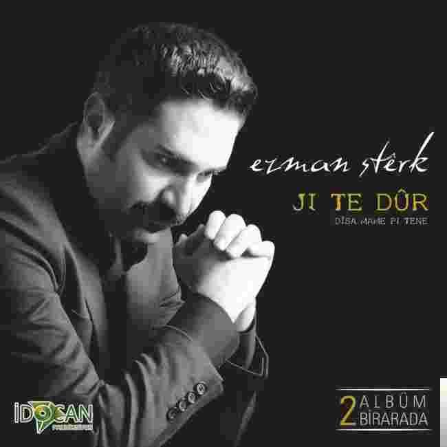 Jı Te Dur (2017) albüm kapak resmi