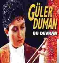 Bu Devran (1995) albüm kapak resmi