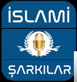 İslami Şarkılar albüm kapak resmi