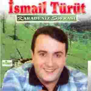 Karadeniz Sofrası (1998) albüm kapak resmi