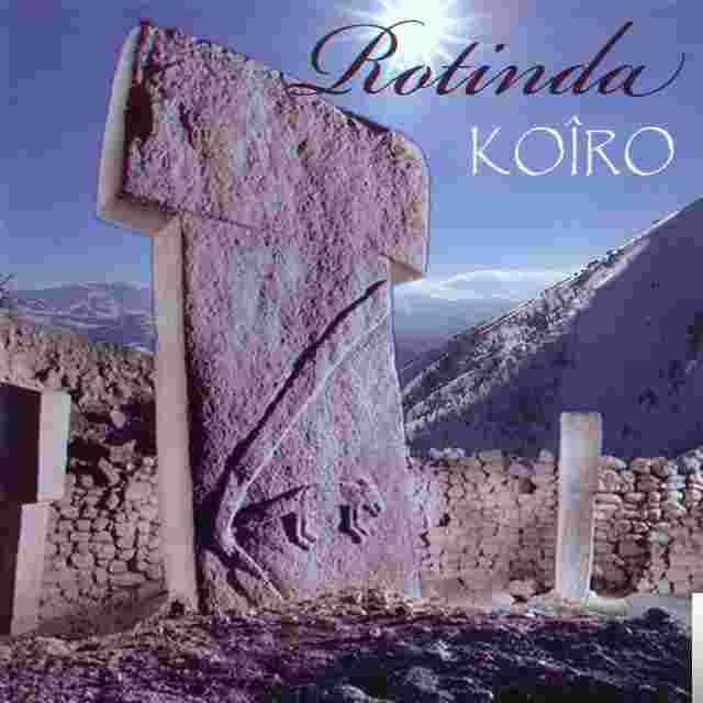 Koiro (2016) albüm kapak resmi
