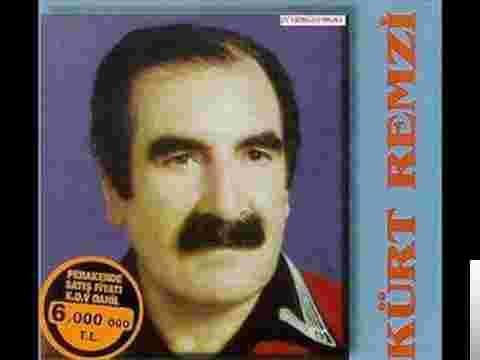 Kurdish Folk Music (1994) albüm kapak resmi