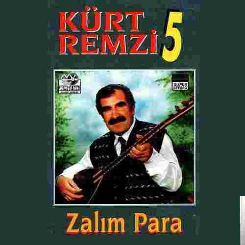 Kürt Remzi Vol 5 (1994) albüm kapak resmi