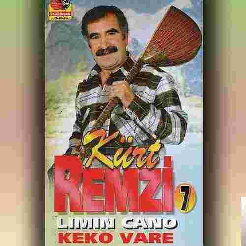Kürt Remzi Vol 7 (1997) albüm kapak resmi