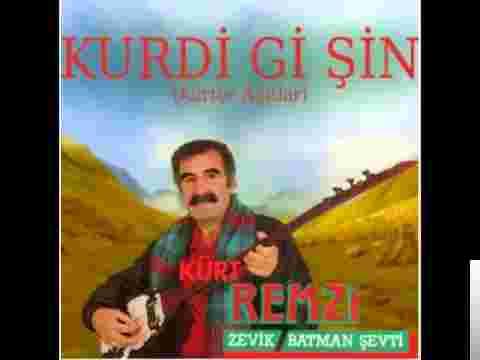 Kürtçe Ağıtlar (1992) albüm kapak resmi