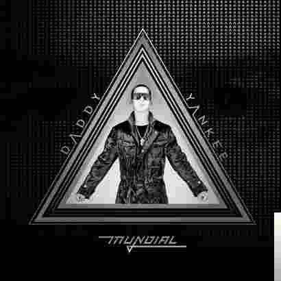 Mundial (2010) albüm kapak resmi