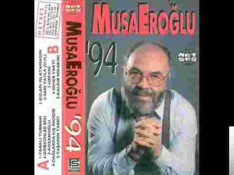 Musa Eroğlu (1994) albüm kapak resmi