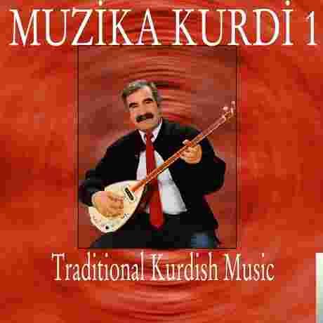 Müzika Kurdi Vol 1 (1993) albüm kapak resmi