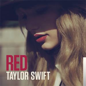 Red (2012) albüm kapak resmi